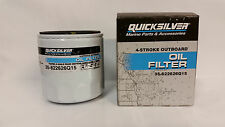 Yamaha 4-Stroke V6 Outboard 225 Oil Filter 69J-13440-00 replaces 35-822626Q15