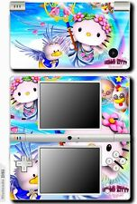 Hello kitty CAT VINYL SKIN STICKER for NINTENDO DSi #1