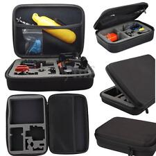 Large Size Protective Action Camera Accessories Storage Bag Travel Carry Case