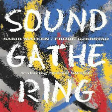 CD SABIR MATEEN / FRODE GJERSTAD Sound Gathering | Not Two