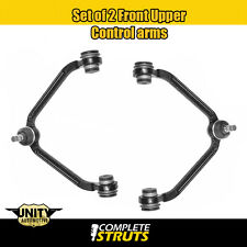 98-09 Mazda B4000 Upper Control Arms w/ Ball Joints Front Left & Right x2
