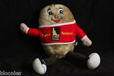 "Idaho Potato Buddy 15"" Plush Toy Doll (X-Press Graphics)"
