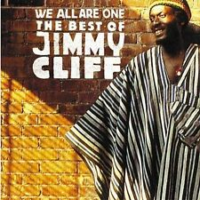 We Are All One: The Best of 2002 by Cliff, Jimmy Ex-library