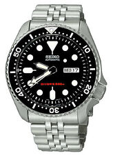 Seiko Divers Automatic 200M Sports Watch SKX007K2 SKX007 SS Strap Paypal COD
