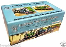 NEW BOX SET - 26 x THOMAS THE TANK ENGINE 70th Anniversary CLASSIC COLLECTION