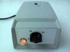 Cambridge Instruments 650 Illuminator Transformer 120V .22A, Used