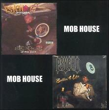 Various: Mob House 2:Mob-a-Lennium  Audio Cassette