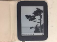 Barnes and Noble Nook (240 MB) Simple Touch with GlowLight (model BNRV350)