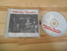 CD Jazz Plastic Theatre - Live At Luna Park (10 Song) PLASTIC ECHO REC