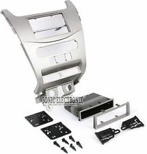 Metra 99-5816 Single/Double DIN Installation Dash Kit for 2008-2009 Ford Focus