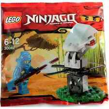 LEGO POLYBAG NEW SEALED 30082 NINJAGO