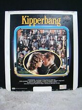 CED VideoDisc Kipperbang (1982), MGM/United Artists Home Video, An Enigma Prod