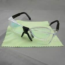 Laser Protection Goggles Safety Glasses for 808nm 830nm 850nm IR Infrared D