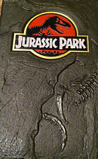 JURASSIC PARK LIMITED EDITION FOSSIL CASE VIDEO PAL UK