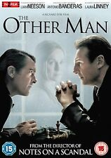 The Other Man [DVD] [2008]   Brand new and sealed