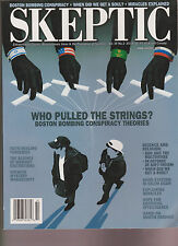 SKEPTIC MAGAZINE Vol.19, #2 2014, Who Pulled the Strings?