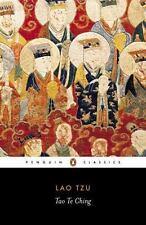 Tao Te Ching (Penguin Classics) by Lao Tzu, D. C. Lau