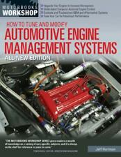 How to Tune and Modify Automotive Engine Management Systems Manual New Edition