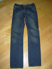 MISS SIXTY Jeans Damenjeans Style Truman Gr. 27 Old Blue Washed