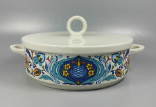 VILLEROY AND BOCH IZMIR VEGETABLE TUREEN