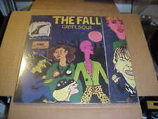 LP:  THE FALL - Grotesque (After The Gramme)   NEW SEALED REISSUE