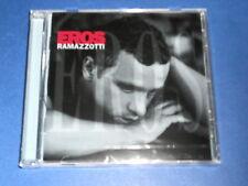 Eros Ramazzotti - Eros - CD  SIGILLATO