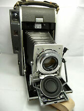 GREAT USED POLAROID 110 A W/RODENSTOCK LENS AND TIMER  POLAROID 110 A  CAMERA