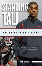 Standing Tall: The Kevin Everett Story, Carchidi, Sam, Good Condition, Book