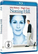 Blu-ray NOTTING HILL # Julia Roberts, Hugh Grant ++NEU