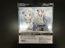Bushiroad Storage Box Collection Vol.158 Is the order a rabbit?? - Chino