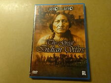 DVD / THE GREAT INDIAN WARS 1840-1890