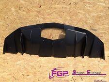 New diffuser for Lamborghini Aventador LP700