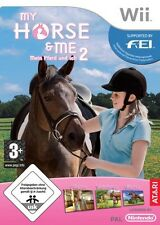 Nintendo Wii Game - My Horse & Me 2 (boxed)