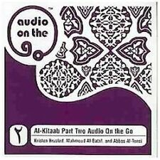 Al-Kitaab Part Two Audio On the Go Arabic Edition)