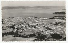 CORNWALLIS NAVAL BASE Annapolis Royal NAVY Canada RPPC Real Photo Postcard