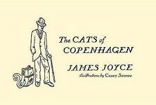The CATS of COPENHAGEN by James Joyce    Hardcover, FREE Shipping  9781476708942