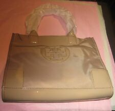 NWT Tory Burch Ella Mini Tote Nylon Musk Style #38159912 SOLD OUT!
