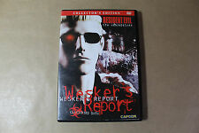 [DVD] Resident Evil (5th Anniversary) Wesker's Report [Collector's Edition]