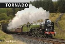 Tornado, Tom Ingall, New Book