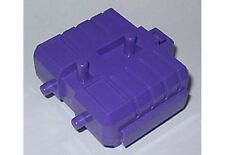 Hasbro Transformers G1 Trypticon Brunt Middle Section Tank Weapon Part Piece