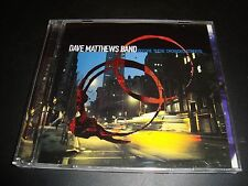 Dave Matthews Band Before These Crowded Streets CD 1998 Near Mint Condition