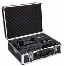Waffen Equipment Werkzeug Außendienst Mess Geräte Präsentations Koffer (63309)
