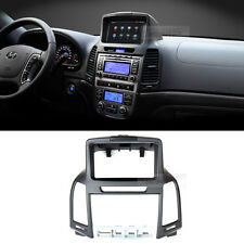 "GPS Upper Dash Fascia Integrated (7"" 8"") For HYUNDAI 2006-2008 2009 Santa Fe CM"