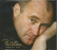 2 CD - PHIL COLLINS -  Greatest Hits  - brand new