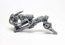 Warhammer 40K Space Marine Forgeworld Iron Hands Ferrus Manus Servo Arm B