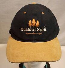 Outdoor Spirit Cap Hat