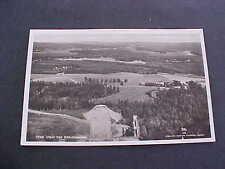 Falun Utsikt fran Kallviksbacken Postcard Sweden Postal