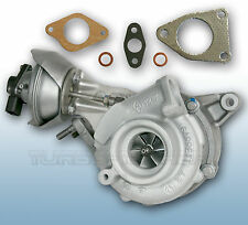 Turbocompresor peugeot 2.0 HDI 100kw 756047 0375 k9 0375k8 9662301280 con sellado!