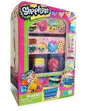 New Shopkins vending machine storage carry case holder gift for girls Season 1