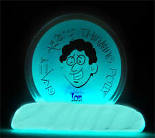 Thinking Putty ION glow in the dark autism asd fidget occupational therapy